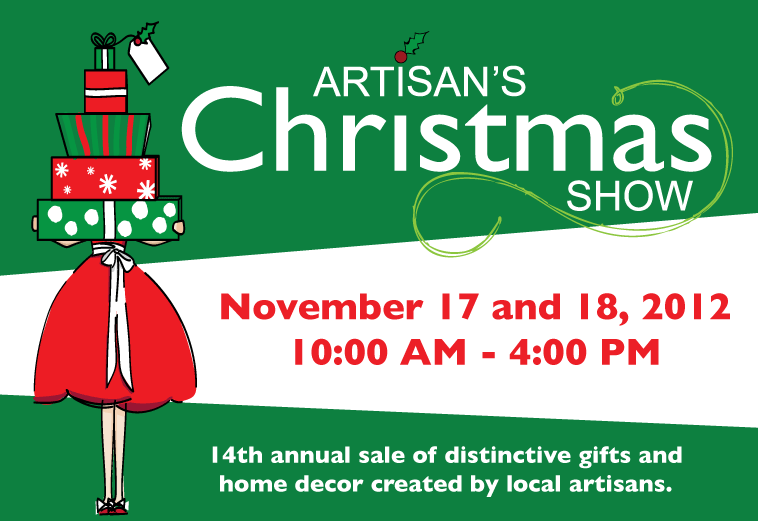 Artisans christmas show